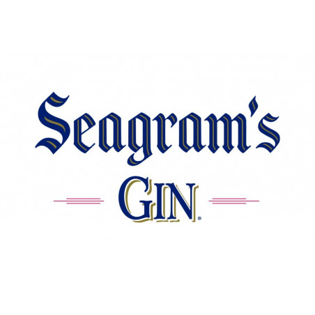 Seagram´s Gin